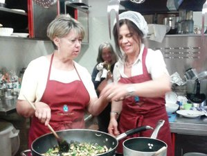 2 Day Wine Tasting Venice & Cooking Courses in Venezze, Province of Rovigo