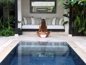 8 Days Luxurious Barbados Yoga Retreat