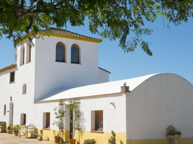 8 Days Goddess Meditation and Yoga Retreat in Spain