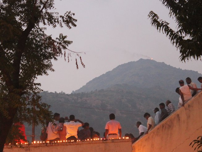 48 Days 500hr Deepam & Yoga Teacher Training in India