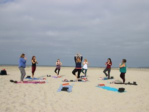 17 Day 200-Hour Yoga Alliance Yoga Teacher Training Immersion Mission Beach in San Diego, California