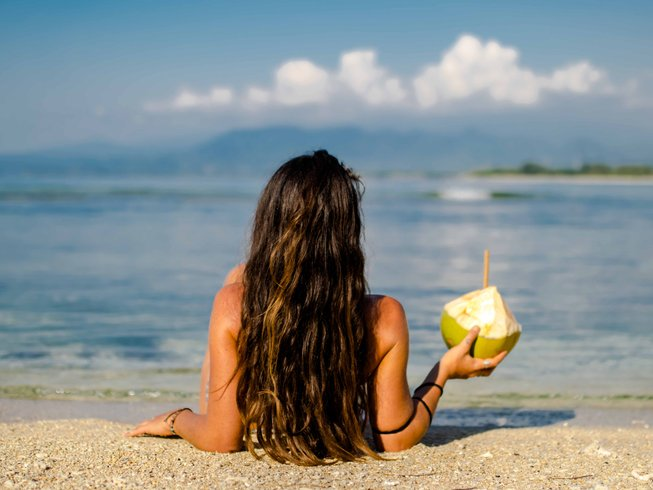 7 Days Soul Renewal Yoga Retreat on Sacred Island Gili Air, Indonesia