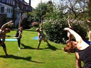 4-Daagse Ayurvedische Meditatie Yoga Retraite in het Verenigd Koninkrijk