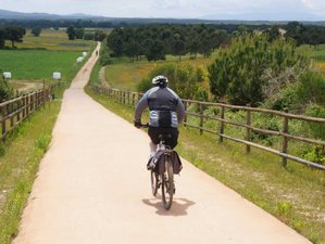 8 Days Self-Guided Best of Catalonia Cycling Holiday in Spain