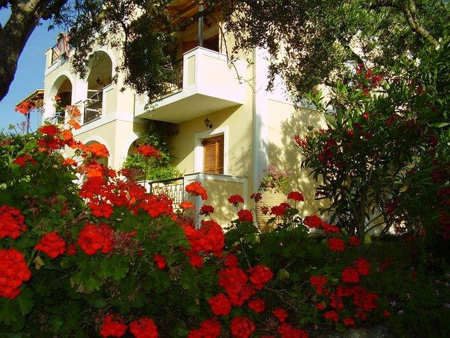 8 Days Beginners Tai Chi and Qigong Holidays in Zante, Greece