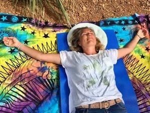 5 Tage Heilsame Auszeit mit Yoga, Detox und Meer, Privates Retreat für Frauen auf Mallorca