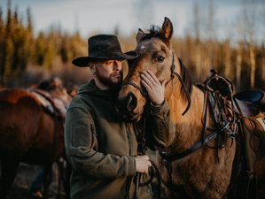 4 Day Short-Stay Package Ranch Vacation in British Columbia