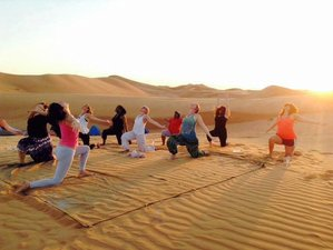 6 Days Women's Yoga and Meditation Retreat in Kenya