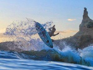 6 Days Amazing Surf Camp in Santa Elena Area, Ecuador