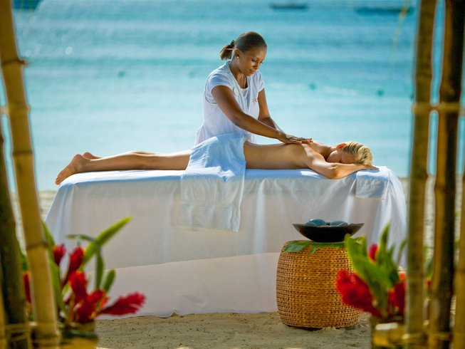 7 Day All-Inclusive Passion & Fulfillment Yoga Retreat, Jamaica