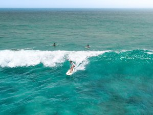 5 Tage Surf Camp in Ahangama, Galle
