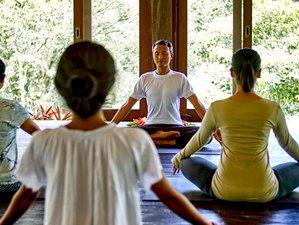 3 Days New Start Spa and Yoga Retreat in Gianyar, Bali