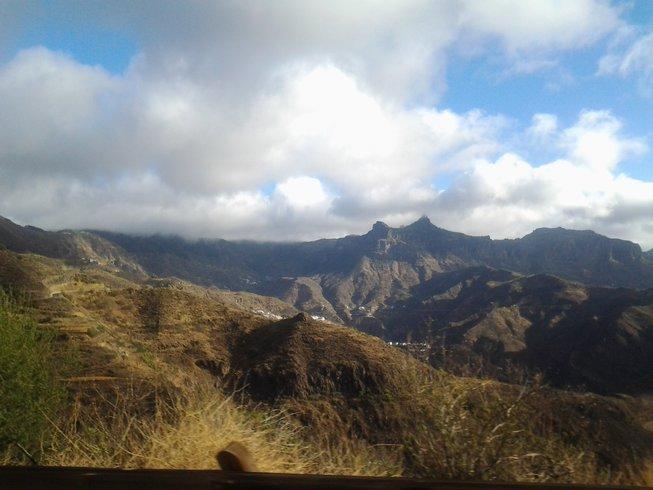 8 jours en vacances de yoga aux îles Canaries, Espagne