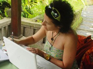 6 Days Writing and Yoga Retreat in Ubud, Bali