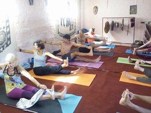 8 Day Mandala Workshop and Yoga Retreat in Pokhara, Gandaki Zone