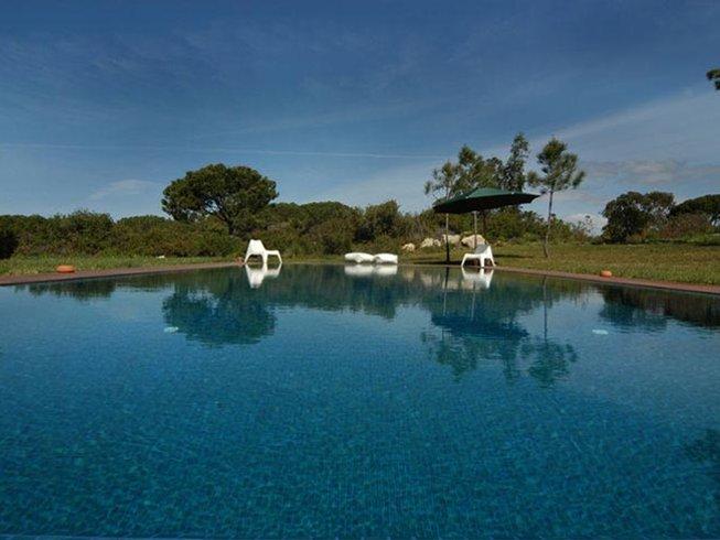 4 Days Digital Detox and Yoga Retreat in Portugal