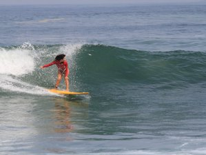 14 Days Outstanding Surf Camp in Puerto Escondido, Mexico