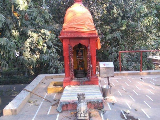 30 Days 200hr Transformational Breath, Chakra Energy, and Yoga Teacher Training in Haridwar, India