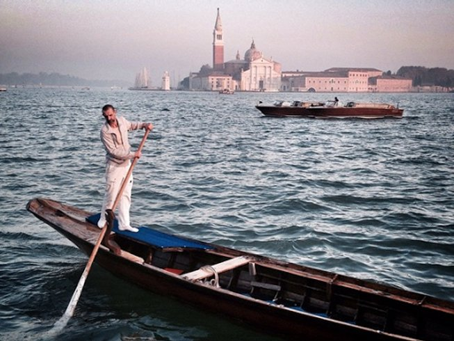 7 Days Eat-Pray-Move Yoga Retreat in Venice, Italy
