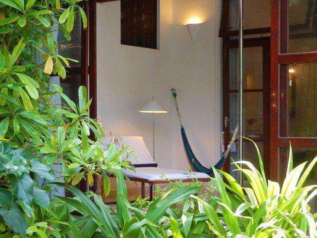 15 Tage Ganzheitliches Yoga Retreat in Sri Lanka