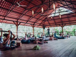26 Day 250 Hr Yoga Alliance Foundational Level Yoga Teacher Training Course in Costa Rica
