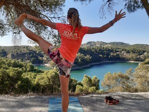 6-Daagse Yoga Vakantie in Andalusië, Spanje