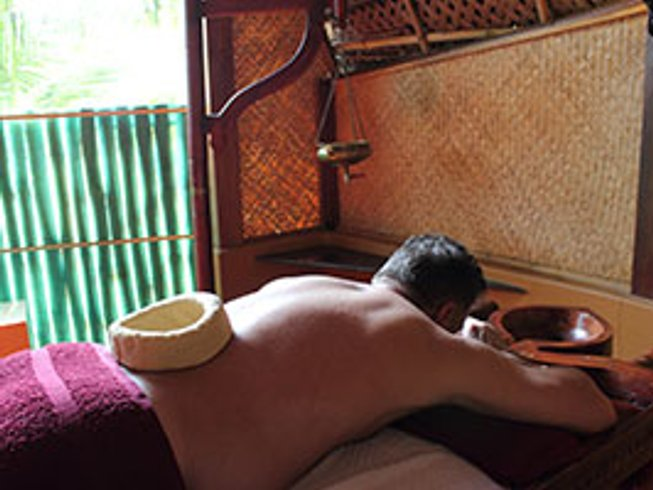 8 Days Ayurveda, Naturopathy & Yoga Retreat in Goa, India