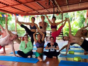32 Days 200-Hour Yoga Teacher Training in Costa Rica