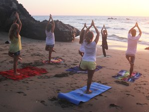 7 Day Surf Camp with Yoga in Corralejo, Fuerteventura
