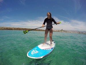7 Day Multi-Activities Surf Camp Tarifa, Cadiz