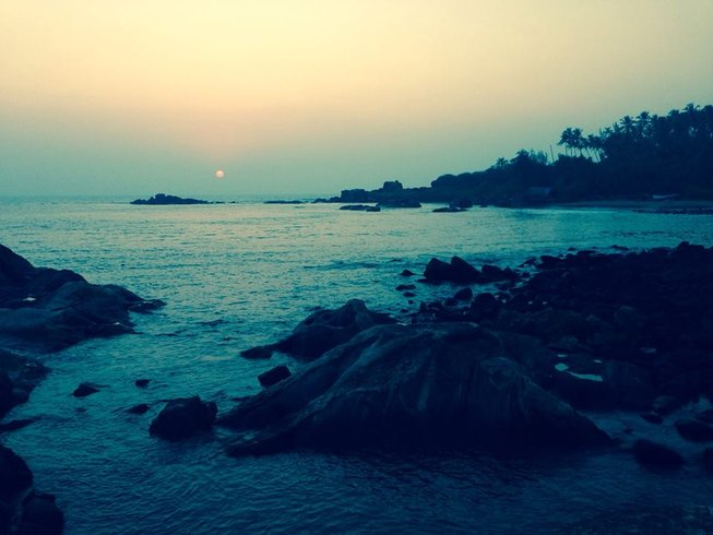 8 Days Shakti Dance and Yoga Retreat in Goa, India