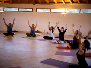 7 Days Detox and Yoga Retreat in Aljezur, Portugal