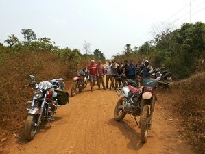 5 Days South Vietnam Motorcycle Tour