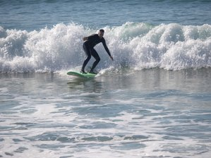 8 Day Surf Coaching Camp for Beginners and Intermediates in Taghazout