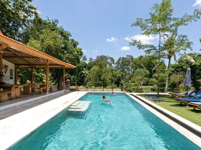 8 Days Relaxing Couples Yoga Retreat in Bali, Indonesia