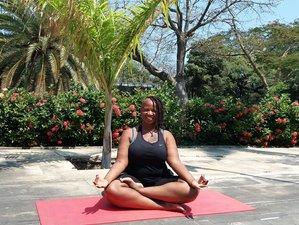 6 Day Capoeira Dance and Yoga Retreat with Natalie in San Bartolome de Tirajana, Gran Canaria