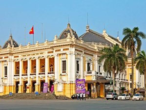 8 Days Guided Classic Tour in Vietnam
