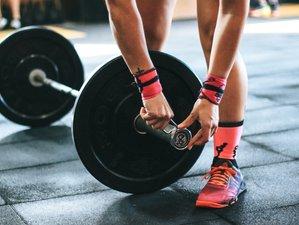 Detox & CrossFit