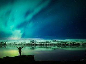 5 Days Ultimate Yoga Retreat in Iceland