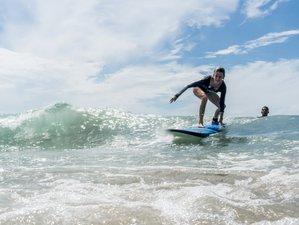 7 Tage Surf Abenteuer in Santa Teresa, Provinz Puntarenas, Costa Rica