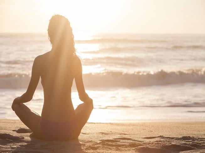 8 Days Advanced Immersion Yoga Retreat in Costa Rica