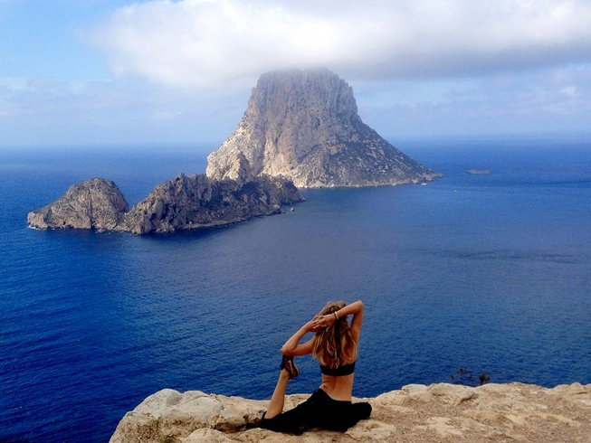 7 Days Detox, Raw Food, and Yoga Retreat Ibiza