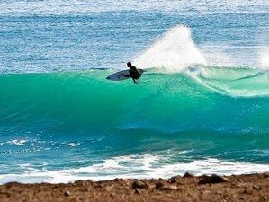 8 Days Yoga and Surf Camp in Agadir, Morocco