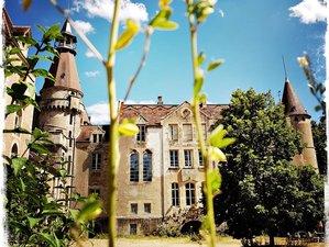 8 Tage Den Inneren Frieden Finden mit Wandern, Achtsamkeit, Meditation und Yoga Retreat im Burgund