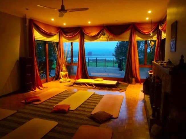 10 Days Meditation Facilitator Course in South Africa