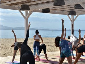 8 Day Refreshing Yoga Holiday by the Sea in Mallorca Island, Spain