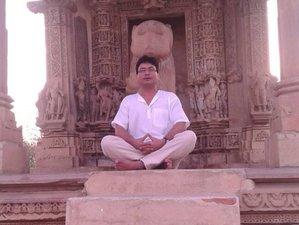 3-Daagse Meditatie en Tantra Yoga Retraite in Khajuraho, India