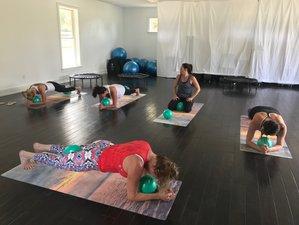 4-Daagse Transformatieve Yoga Retraite Californië, Verenigde Staten