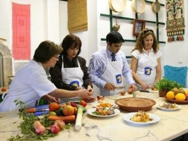 3 Days Refugio da Vila Foodie Weekend in Portugal