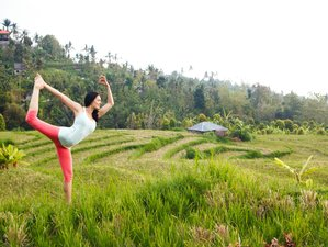 8 Days Yoga and Meditation Retreat in Bali, Indonesia